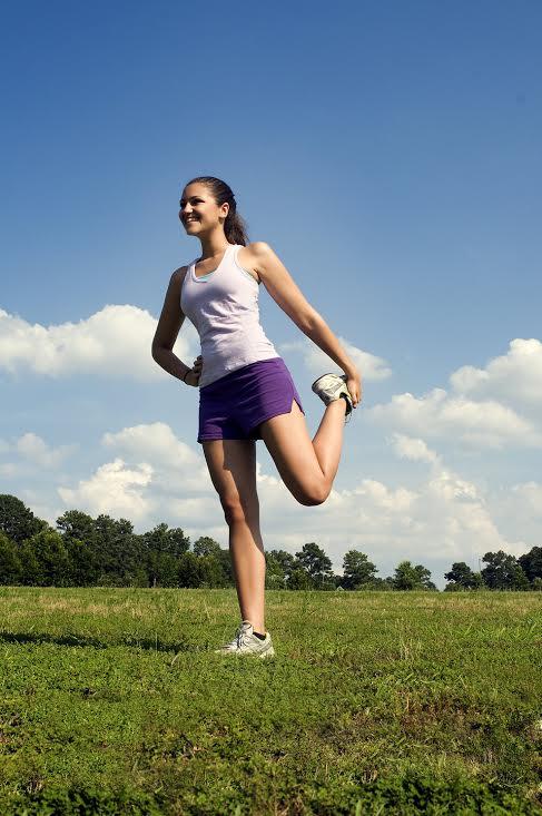 exercising-warmup
